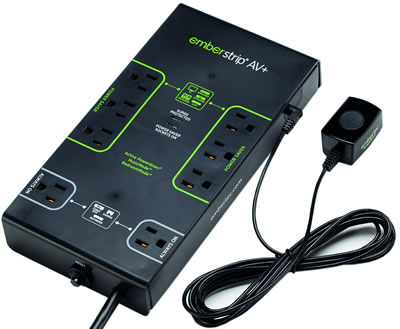 Tier 2 Advanced Power Strip (Tier 2 APS)